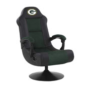 GREEN BAY PACKERS ULTRA GAME CHAIR