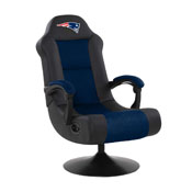 NEW ENGLAND PATRIOTS ULTRA GAME CHAIR