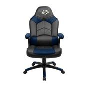Nashville Predators Oversized Game Chair