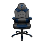 St Louis Blues Oversized Game Chair