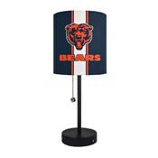 Chicago Bears Desk Lamp