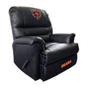 Chicago Bears Import Sports Recliner