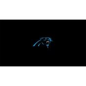 Carolina Panthers 8-Foot Billiard Cloth