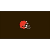 Cleveland Browns 8-Foot Billiard Cloth