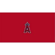 Los Angeles Angels 8' Pool Table Cloth