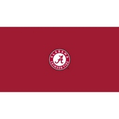 University of Alabama 8' Pool Table Cloth