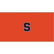 University of Syracuse 8' Pool Table Cloth