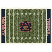 Auburn University Homefield Rug