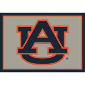 Auburn University Spirit Rug
