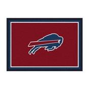 Buffalo Bills 4'x6' Spirit Rug