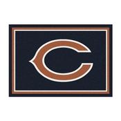 Chicago Bears 6'x8' Spirit Rug