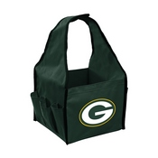 GREEN BAY PACKERS BBQ Caddy