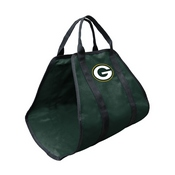 GREEN BAY PACKERS LOG CARRIER