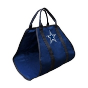 DALLAS COWBOYS LOG CARRIER