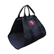 SAN FRANCISCO 49ERS LOG CARRIER