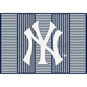 NEW YORK YANKEES 4X6 CHAMPION RUG
