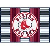 BOSTON REDSOX 4X6 CHAMPION RUG
