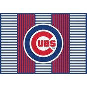 CHICAGO CUBS 4X6 CHAMPION RUG
