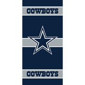 DALLAS COWBOYS FRONT DOOR COVER