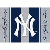 NEW YORK YANKEES 4X6 VICTORY RUG