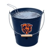 CHICAGO BEARS BUCKET GRILL