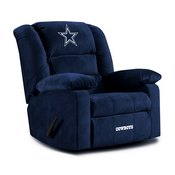 DALLAS COWBOYS PLAYOFF RECLINER