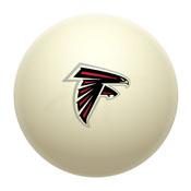 Atlanta Falcons Cue Ball