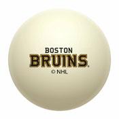 Boston Bruins Cue Ball
