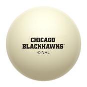 Chicago Blackhawks Cue Ball