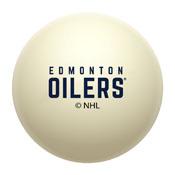 Edmonton Oilers Cue Ball