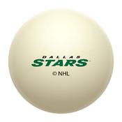 Dallas Stars Cue Ball