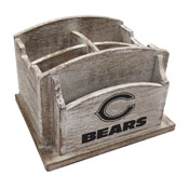 Chicago Bears Desk Organizer