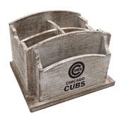 Chicago Cubs Desk Organizer