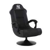 NEW YORK YANKEES ULTRA GAME CHAIR - BLACK