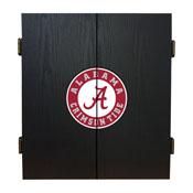 University Of Alabama Fan's Choice Dartboard Set