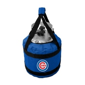 CHICAGO CUBS PROPANE TANK HOLDER