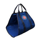 CHICAGO CUBS LOG CARRIER