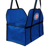 CHICAGO CUBS PREMIUM LOG CARRIER