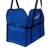 LA DODGERS PREMIUM LOG CARRIER