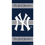 NEW YORK YANKEES FRONT DOOR COVER