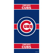 CHICAGO CUBS FRONT DOOR COVER