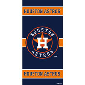 HOUSTON ASTROS FRONT DOOR COVER