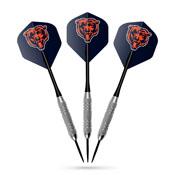 Chicago Bears Fan's Choice Dart & Flight Set