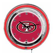 San Francisco 49ers 14