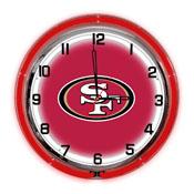 San Francisco 49ers 18