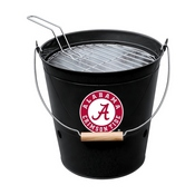 UNIVERSITY OF ALABAMA BUCKET GRILLL