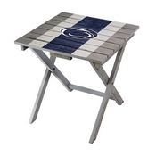 PENN STATE ADIRONDACK FOLDING TABLE
