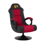 CHICAGO BLACKHAWKS ULTRA GAME CHAIR