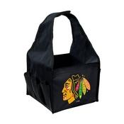 CHICAGO BLACKHAWKS BBQ Caddy