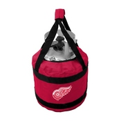 DETROIT RED WINGS PROPANE TANK HOLDER